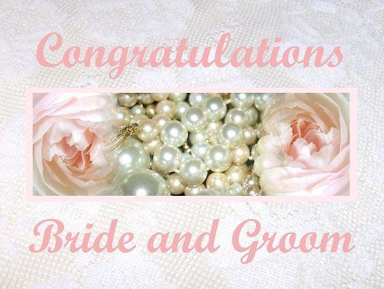 Congratulations Bride And Grrom 550x413
