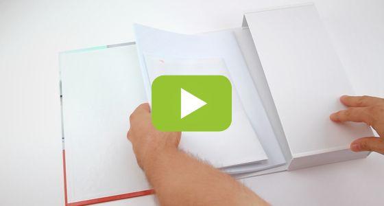 Die geniale Lösung für Sammelboxen, Schuber und Präsentationskoffer  Zum Archivieren von Belegen ohne zu lochen, zum einheitlichen Sammeln von Unterlagen und zum stilvollen Präsentieren hat KMC ein Profilboxkonzept entwickelt, das mit seiner Ästhetik und flexiblen Funktionalität überzeugt. Individuell bedruckt und ausgestattet!   Auch für Ihr Bedürfnis finden wir die richtige Lösung!