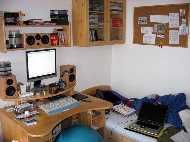 Una alternativa para amueblar una habitaci n peque a y no - Amueblar habitacion pequena ...
