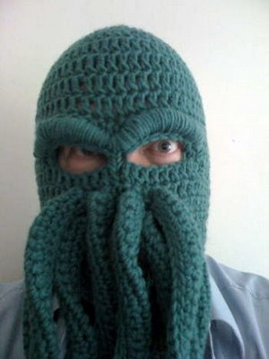 If I lived in a place where the winters were Hadean, I would wear this with pride.: Crafts Ideas, Inspiration Ideas, Suck Faces, Skiing Masks, Places, Elder Things