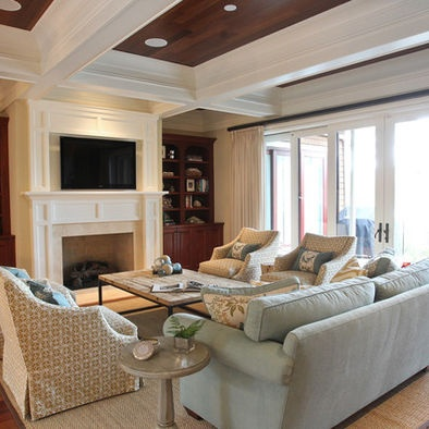 Traditional Living Room Living Room Design, Pictures, Remodel, Decor And  Ideas   Page