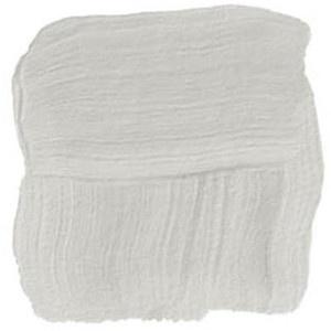Benjamin Moore Horizon Grey Bathroom Will Look Good W Nickel Fixtures White