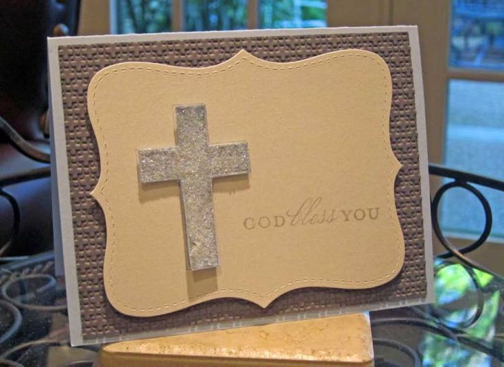 1000 images about cards first communion on pinterest for First communion craft ideas