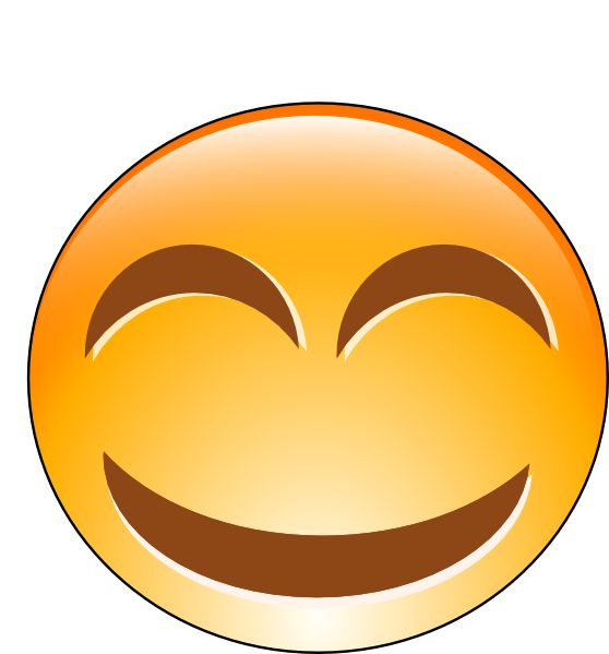 Moving Smiley Faces Clip Art | Laughing Smiley Face Clip Art
