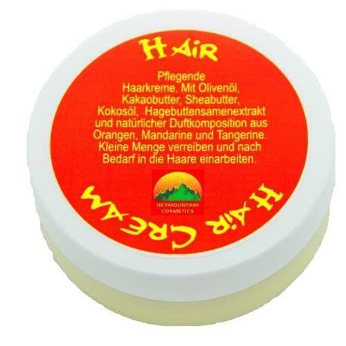 Heymountain Hair Hair Cream (pflegende Haarcreme)