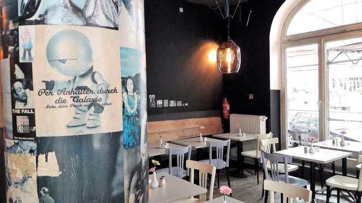 sehr gut essen und trinken im Restaurant Hatari the Corner Hamburg