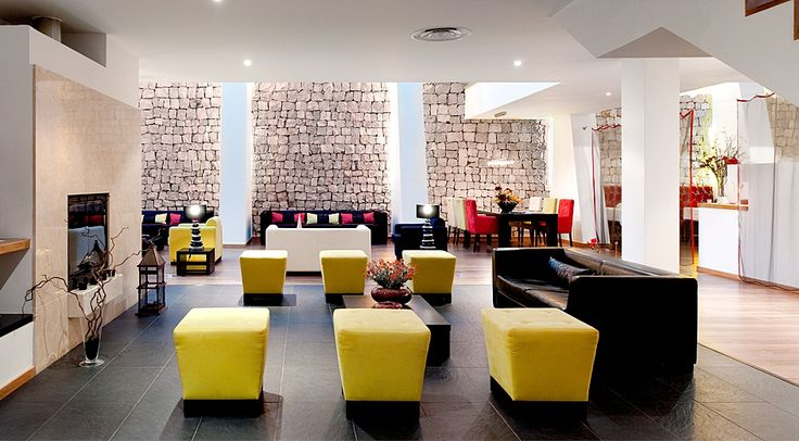 17 best images about hotel boutique lobby on pinterest for Design boutique hotels clervaux