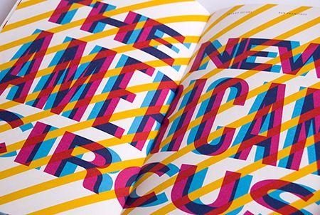 Los proyectos impresos de Nathan Godding