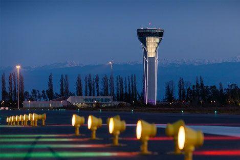 Кутаисский международный аэропорт включен в список 12 самых красивых аэропортов мира - Travel in Georgia