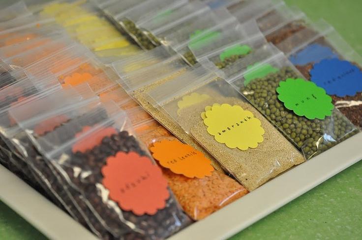 seeds you can sprout: alfalfa, clover, arugula, cress, radish, fenugreek, mung beans, garbanzo beans, peanuts, lentils, peas, adzukis, broccoli, radish, mustard, wheat, spelt, buckwheat, rye, kamut, quinoa, amaranth, barley, oat, sunflower, peanuts, pea shoots, almonds, pumpkin, garlic, leek, onions