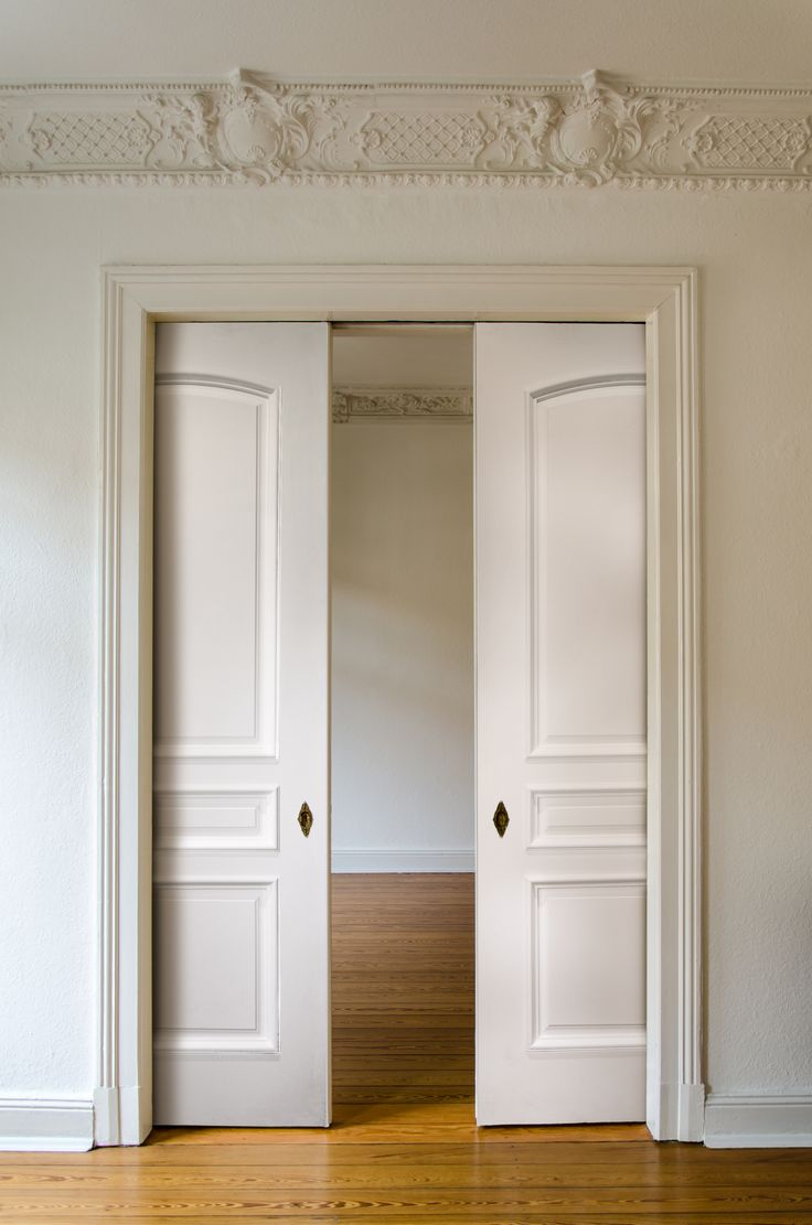 best 25 double pocket door ideas on pinterest traditional recessed trims cavity sliding