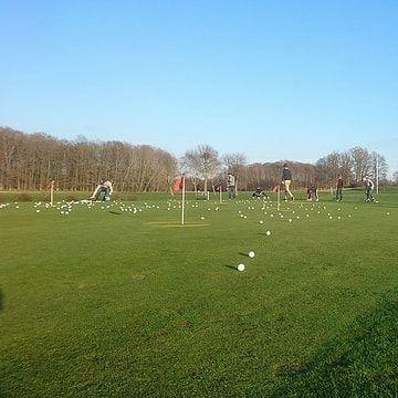 Träning träning träning. Det finns inga genvägar. #golf #hässlegårdensgk #hässleholm #skåne #