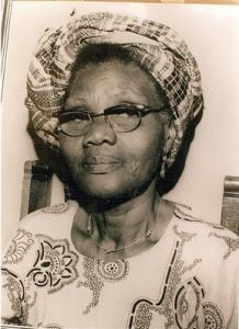 Funmilayo Ransome-Kuti (1900-1978) was a Nigerian feminist who fought for suffrage and equal rights for her countrywomen long before the second wave of the women's movement in the United States. She also joined the struggle for Nigerian independence as an activist in the anti-colonial movement. First woman to drive a car in Nigeria