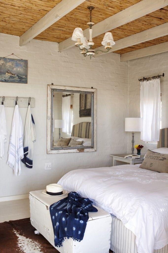 Beautiful bedroom by Coco Karoo http://www.cocokaroo.co.za/decor-projects/