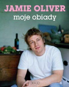 Książka Moje obiady autorstwa   Oliver Jamie , dostępna w Sklepie EMPIK.COM w cenie 61,99 zł. Przeczytaj recenzję Moje obiady. Zamów dostawę do dowolnego salonu i zapłać przy odbiorze!