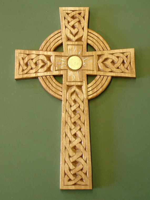Best images about cross carvings on pinterest