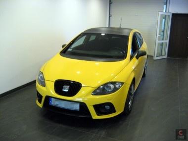 Seat Leon - carbon