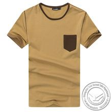 hot sale 100% organic cotton cheap tshirts 100% pima cotton  best buy follow this link http://shopingayo.space