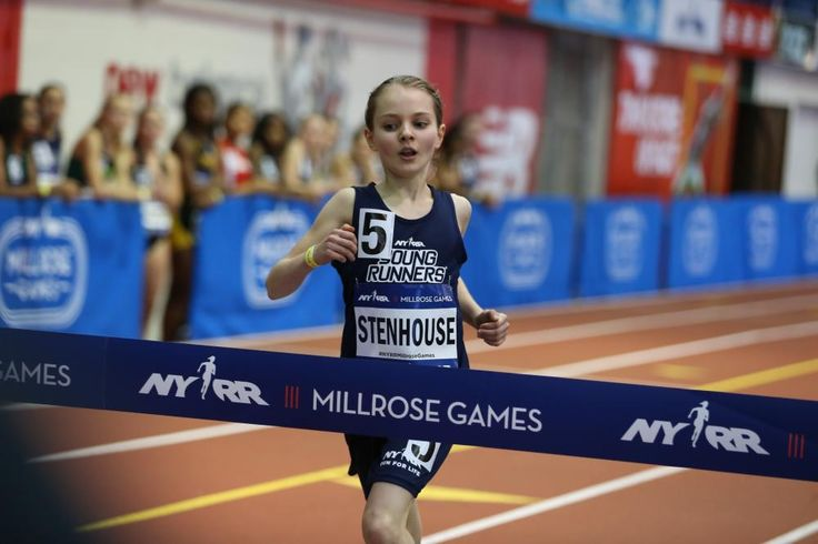 110th NYRR Millrose Games to Highlight New York Road Runners' Partnership with The Armory Foundation, Showcasing Top Young Runners Alongside Olympians
