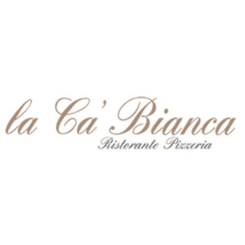 RISTORANTE PIZZERIA LA CA' BIANCA