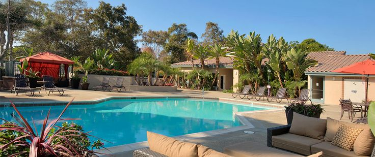 Seascape Apartments in Carlsbad - Irvine Company Apartments