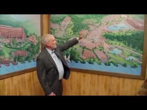 Ken Ham 39 S Vision Of Ark Encounter Ark Encounter Ark