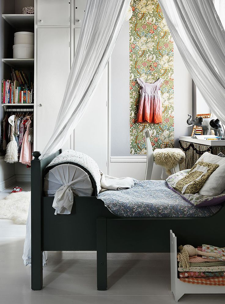 """Styling: Malin Persson Foto: Petra Bindel<div class=\""""found-in\"""">Syns i: <a href=\""""http://www.elledecoration.se/kika-in-i-var-bloggare-malin-perssons-ljuvliga-hem/\"""">Kika in i vår bloggare Malin Perssons hem! </a></div>"""