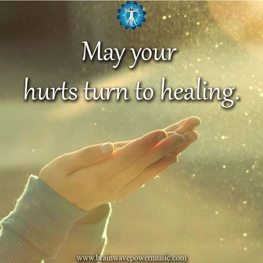 May your hurts turn to #healing.    #life #love #selfhealing #hurt #pain #cure #wellness #health #emotions #light #heal #share #inspiration #image #dailymotivation #follow #happiness #inspirational #daily #self #followme #picture #quotes #inspires #positivity
