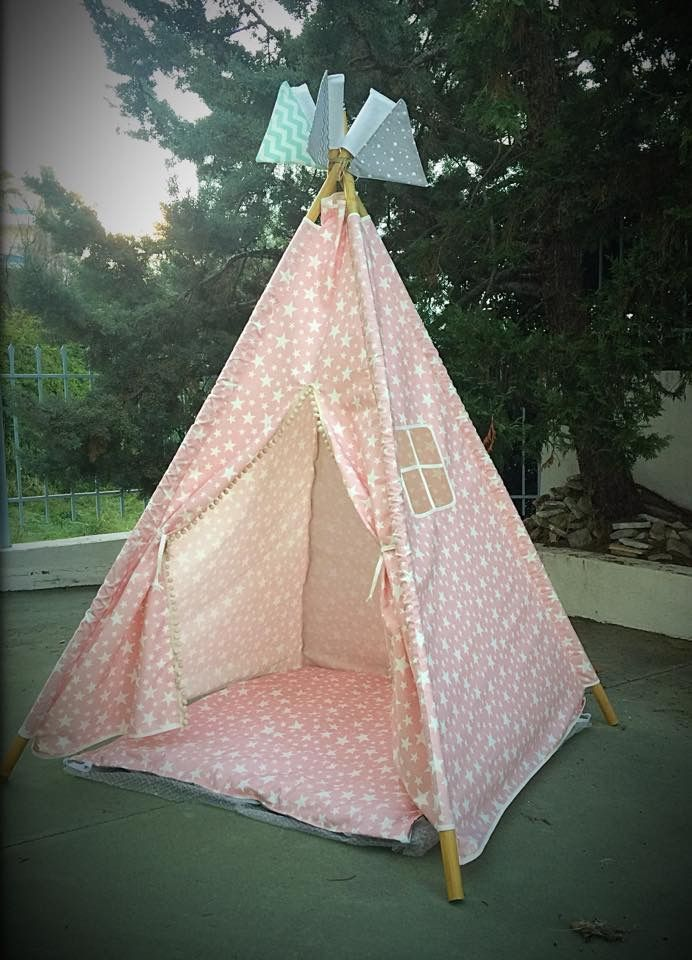 Teepee will be available soon!!! www.heladoderretido.com