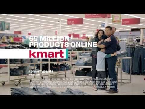 best ad ever!! except for the fact my kids are running around the house talking about shipping their pants