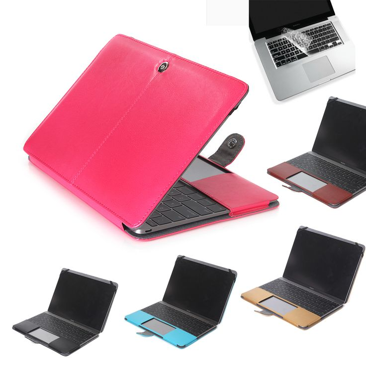 Pu Leather Flip Case & Keyboard Cover for Macbook Air Pro Retina 11 12 13 15 Laptop Bag Case for Mac Book 11.6 13.3 15.4 inch // iPhone Covers Online //   Price: $ 29.98 & FREE Shipping  //   http://iphonecoversonline.com //   Whatsapp +918826444100    #iphonecoversonline #iphone6 #iphone5 #iphone4 #iphonecases #apple #iphonecase #iphonecovers #gadget #gadgets