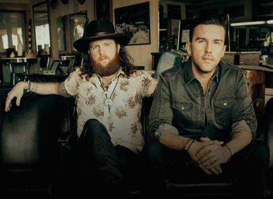 Brothers Osborne - Country Music Rocks!