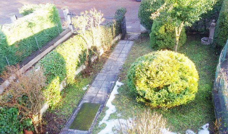Serramazzoni, Villa Schiera di 145mq Con Giardino Privato http://serramazzonese.it/immobile/3118-2/