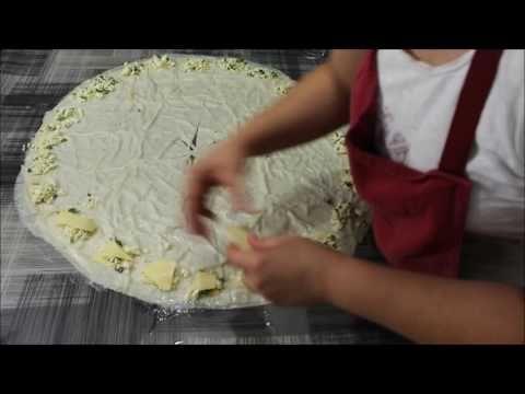 Mükemmel pizza hamuru nasıl yapılır? - YouTube