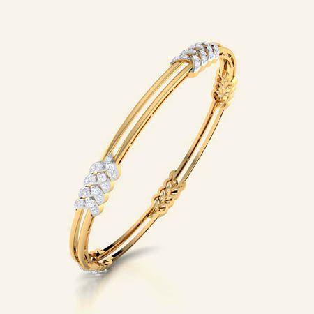 377 best Diamond bracelets & bangles images on Pinterest ...