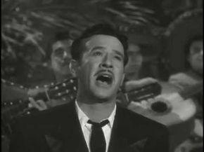 Cucurrucucú paloma. Pedro Infante 1954 - YouTube