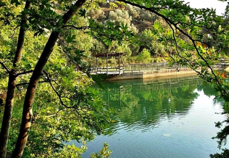 The Zaros Lake – a special excursion in Crete for nature lovers! Read more at: http://goo.gl/H8LK8c ‪#‎natural‬ ‪#‎friends‬ ‪#‎southcrete‬ #‎ZarosLake #‎GalaxyVillasResort‬ #lifeincrete