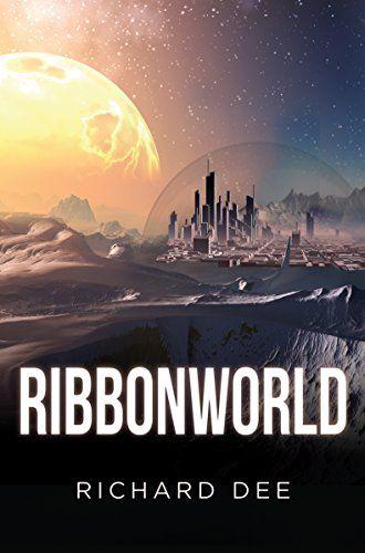 Ribbonworld, the first Balcom novel