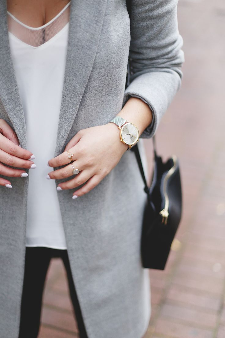 How To Match A Watch With Your Outfit | 5 Tips On Matching ...