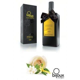 """Edible Scented Massage Oil """"Aphrodisia the Secret Recipe"""": http://www.secretbite.com/Sensual-Massage-Oil-Aphrodisia"""
