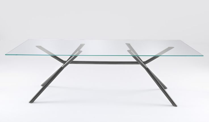 Bamboo Table by designer Giopato & Coombes