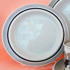 Arabia Finland Koralli Dinner Plate 10 inches diameter