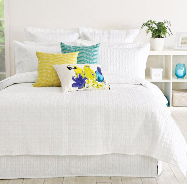 Queensland Homes Blog » LET THE SUNSHINE IN: Bedroom Bliss » Queensland Homes Blog
