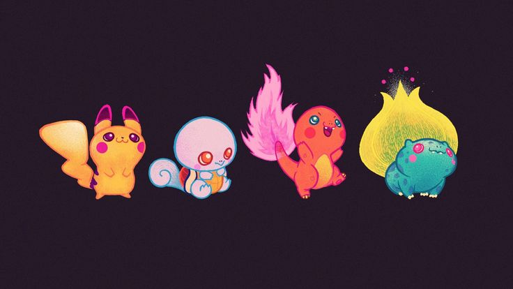 Cute Pokemon Wallpaper Free - Kemecer.com