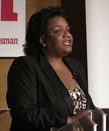 Diane Julie Abbott (born 27 September 1953) is a British Labour Party politician who has been the Member of Parliament (MP) for Hackney North and Stoke Newington since 1987, when she became the first black woman to be elected to the House of Commons.