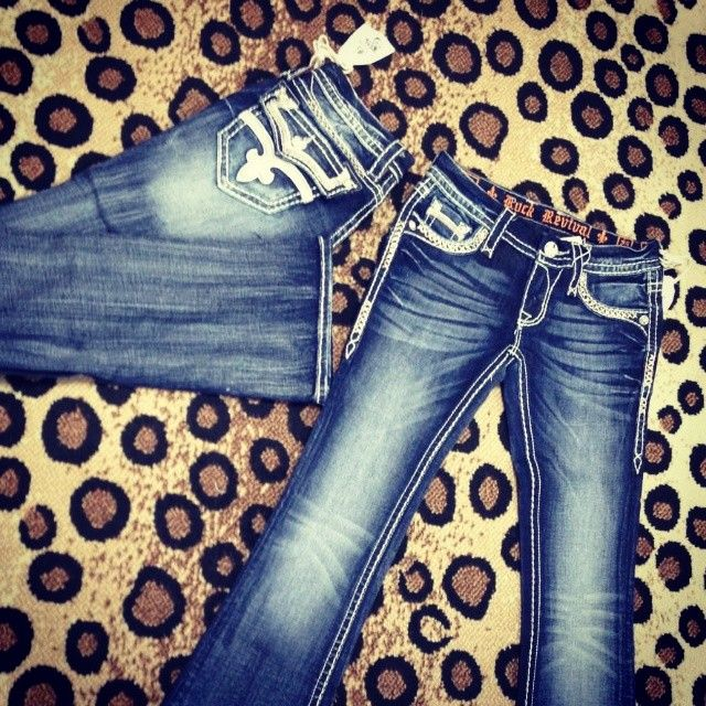Rock Revival Jeans!! Obsessed!!! :) @Chasidy Brooks Brooks Brooks Brooks Smith  best jeans ever