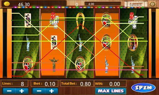 Happy Hour Slot Machine