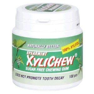 Xylitol Gum - Aspartame Free Chewing Gum Brand Comparison & Review