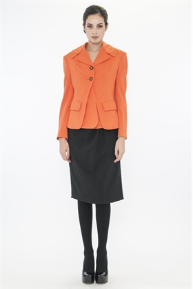 Love the colour of this jacket - by Trelise Cooper (Boardroom Collection).