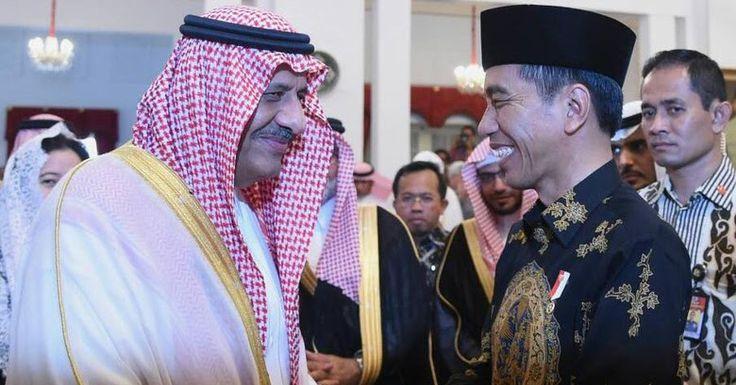 Pangeran Arab: Kebodohan Tentang Agama Sebabkan Timbulnya Terorisme